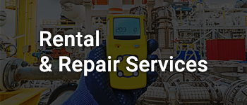 Safety Rental Equipment and Repair Services