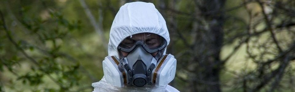 Are You Wearing The Proper Respirator?