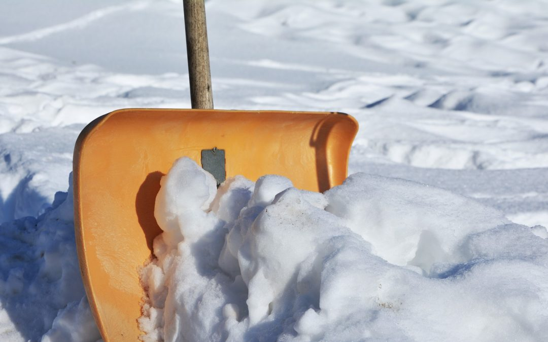 Snow Shoveling and Heart Health