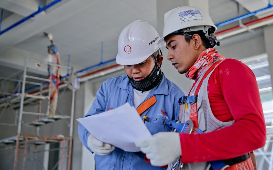 A 10-Point Checklist for a Safer Workplace